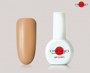 Gel Polish pumkin cream
